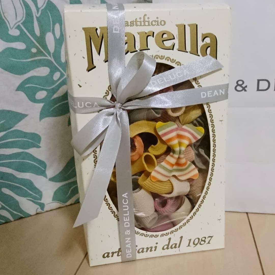 &DELUCA#resin#resincrafts#macaroni#pasta